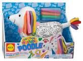 Alex Toys ; Toys Color & Cuddle - Poodle