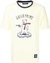 GUILD PRIME printed T-shirt