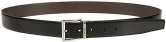 Prada Square Buckle Classic Belt