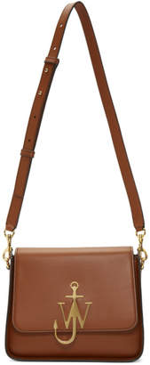 J.W.Anderson Brown Anchor Bag