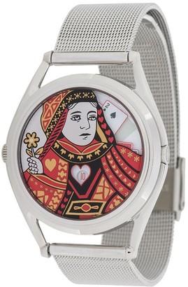 Mr Jones Queen 37mm watch