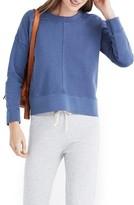 Madewell Women's Garment Dyed Sweatshirt