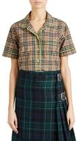 Burberry Auklet Check Shirt