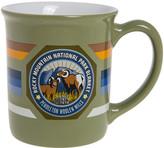 Pendleton National Park Mug - Rocky Mountain