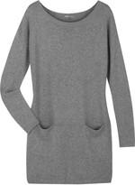 Boyfriend wool sweater