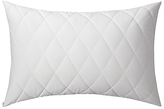 John Lewis Micro-Fresh Waterproof Quilted Pillow Protector