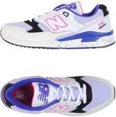 New Balance Low-tops & sneakers - Item 11089293