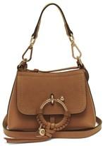 See by Chloe Joan Mini Leather Cross-body Bag - Womens - Brown