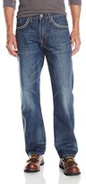 Stetson 11-004-1312-4041 Mens 1312 Modern Fit Pant