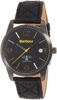 Barbour Alanby Men's watches BB026BKBK