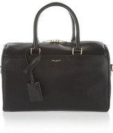 Saint Laurent Classic Duffle 6 leather bag