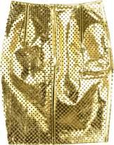 Jean Paul Gaultier Knee length skirts - Item 35282929