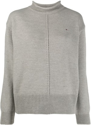 Tommy Hilfiger Roll Neck Jumper