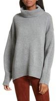 Joseph Women's Turtleneck Cashmere Sweater