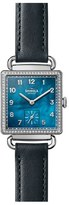 Shinola Women's Cass Diamond Watch, 28Mm