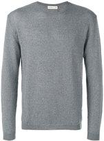 Etro classic crew neck sweater