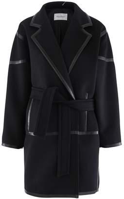 Max Mara Nizza wool coat