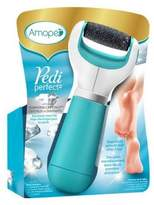 Amope Electronic Pedicure Foot File and Callus Remover