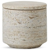 Labrazel Aztec marble canister