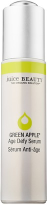 Juice Beauty GREEN APPLE Age Defy Serum