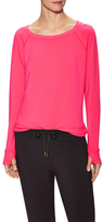 Kate Spade Relaxed Long Sleeve Sweater