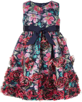 Monsoon Baby Sienna Casade Dress