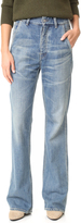 Citizens of Humanity Irina Wide Leg Jeans