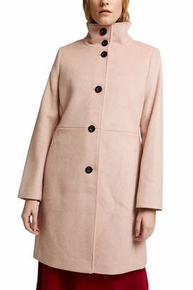 Esprit Women's 080eo1g341 Jacket
