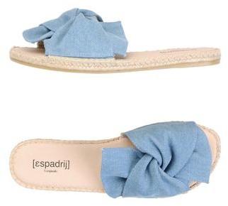 Espadrij Sandals