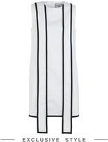 JI WON CHOI x YOOX Short dresses