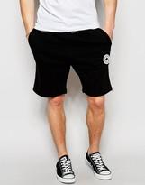 Converse Sweat Shorts - Black