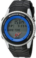 Game Time NBA Men's NBA-SW-WAS Schedule Series Washington Wizards Watch