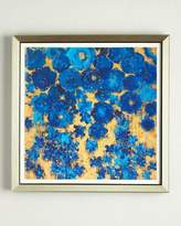 """RFA Fine Art """"Floral 8"""" Abstract Giclee"""