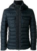 Peuterey padded jacket - men - Polyamide - S