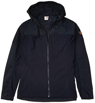 Fjallraven Abisko Midsummer Jacket (Savanna/Light Olive) Women's Clothing