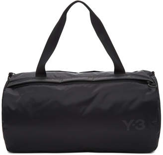 Y-3 Y 3 Black Gym Bag