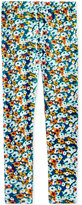 Epic Threads Mix and Match Floral-Print Leggings, Toddler and Little Girls (2T-6X), Created for Macy's