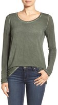 Paige 'Odette' Long Sleeve Shirt