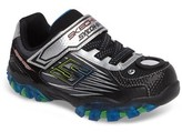 Skechers Boy's Skech-Rays Street Lightz 2.0 Light-Up Sneaker