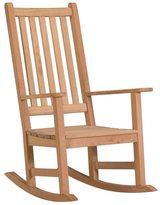 Oxford Garden Franklin Rocking Chair
