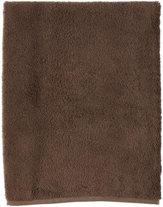 Tekla Brown Organic Hand Towel