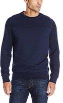 Nautica Men's Pieced Sweatshirt