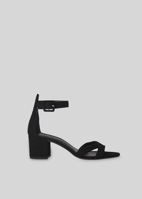 Marquis Block Heel Sandal