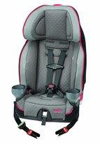 Evenflo SecureKid LX Harnessed Booster Car Seat, Kohl, Grey/Red