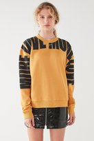 Urban Outfitters More Love More Love Crew-Neck Sweatshirt