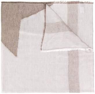 Lorena Antoniazzi printed scarf