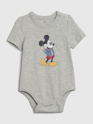 Disney babyGap | Mickey Mouse Bodysuit
