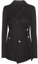 Proenza Schouler Cotton and wool blazer