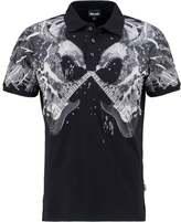 Just Cavalli Polo Shirt Black