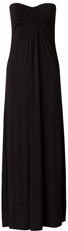 Jeanswest 'Jodie' Strapless Maxi Dress